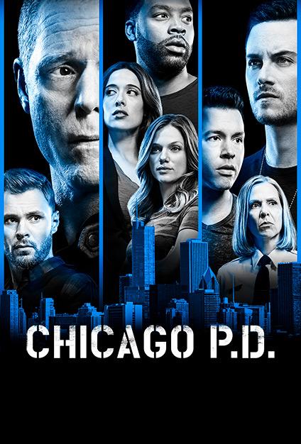 Chicago P.D. (έως S08E13)