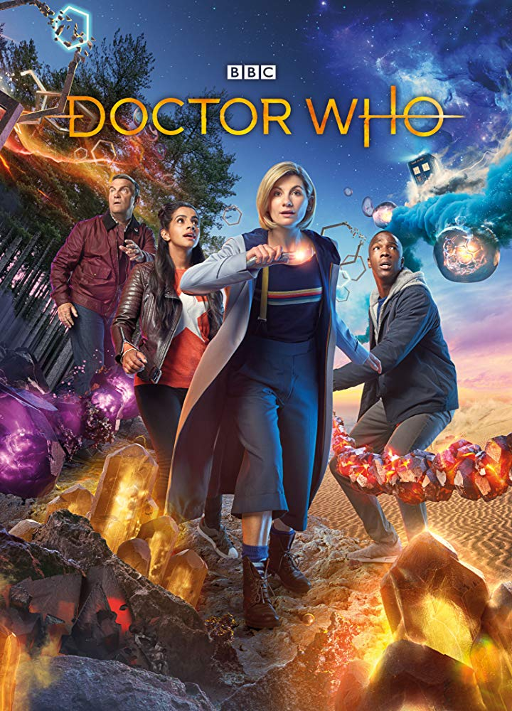 Doctor Who (έως S12E11)