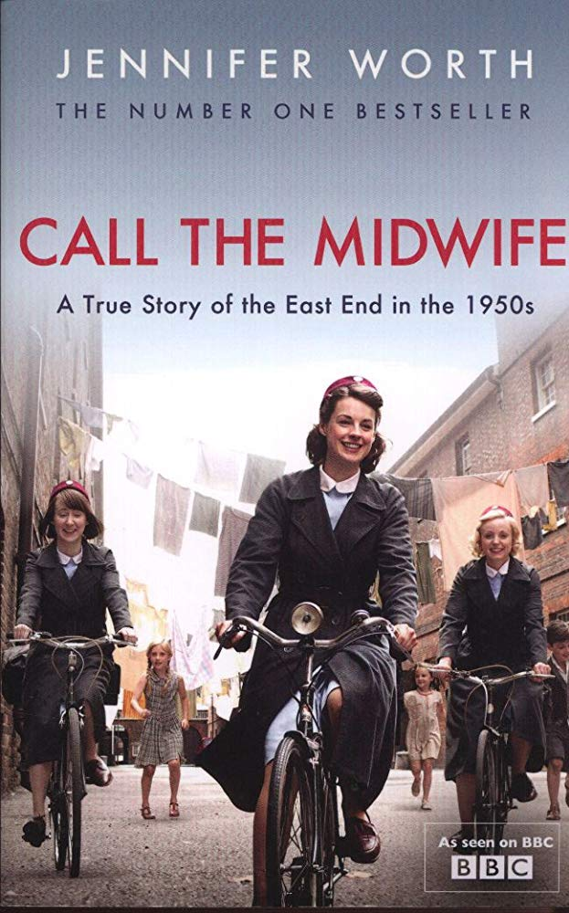 Call the Midwife (έως S10E04)