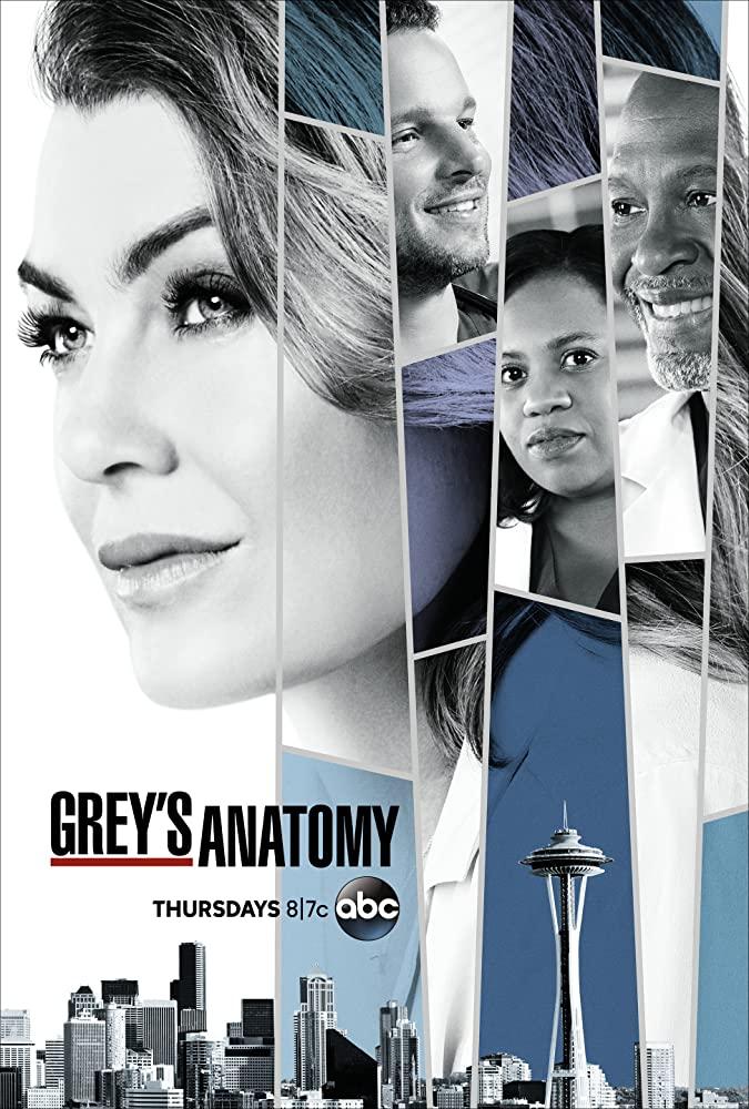 Grey\'s Anatomy ( έως S18E03)