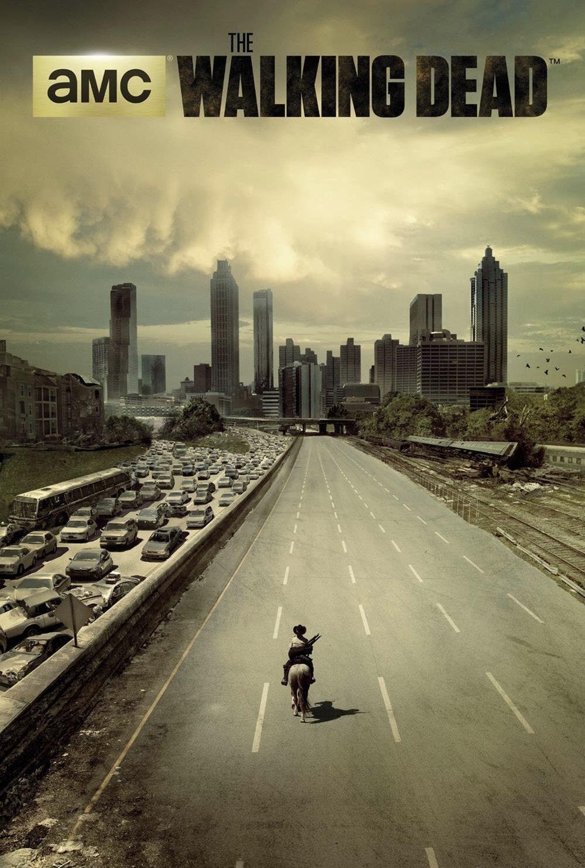 The Walking Dead (έως S10E17)