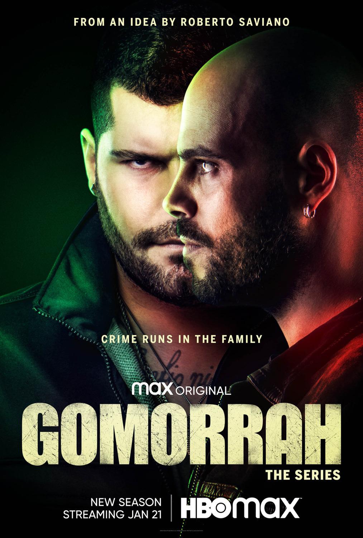 Gomorra (S01-S04)