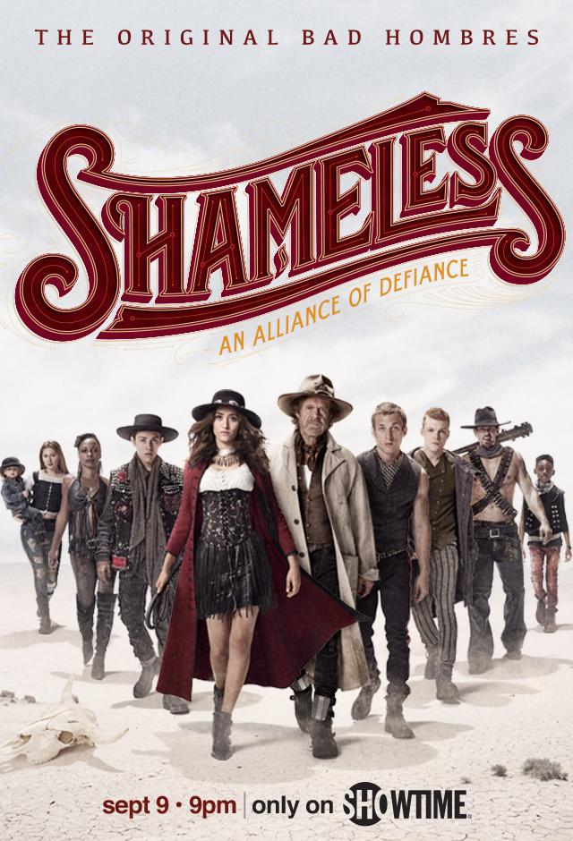 Shameless (έως S10E02)