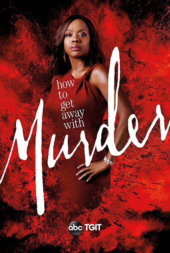 How to Get Away with Murder (S01-S06)
