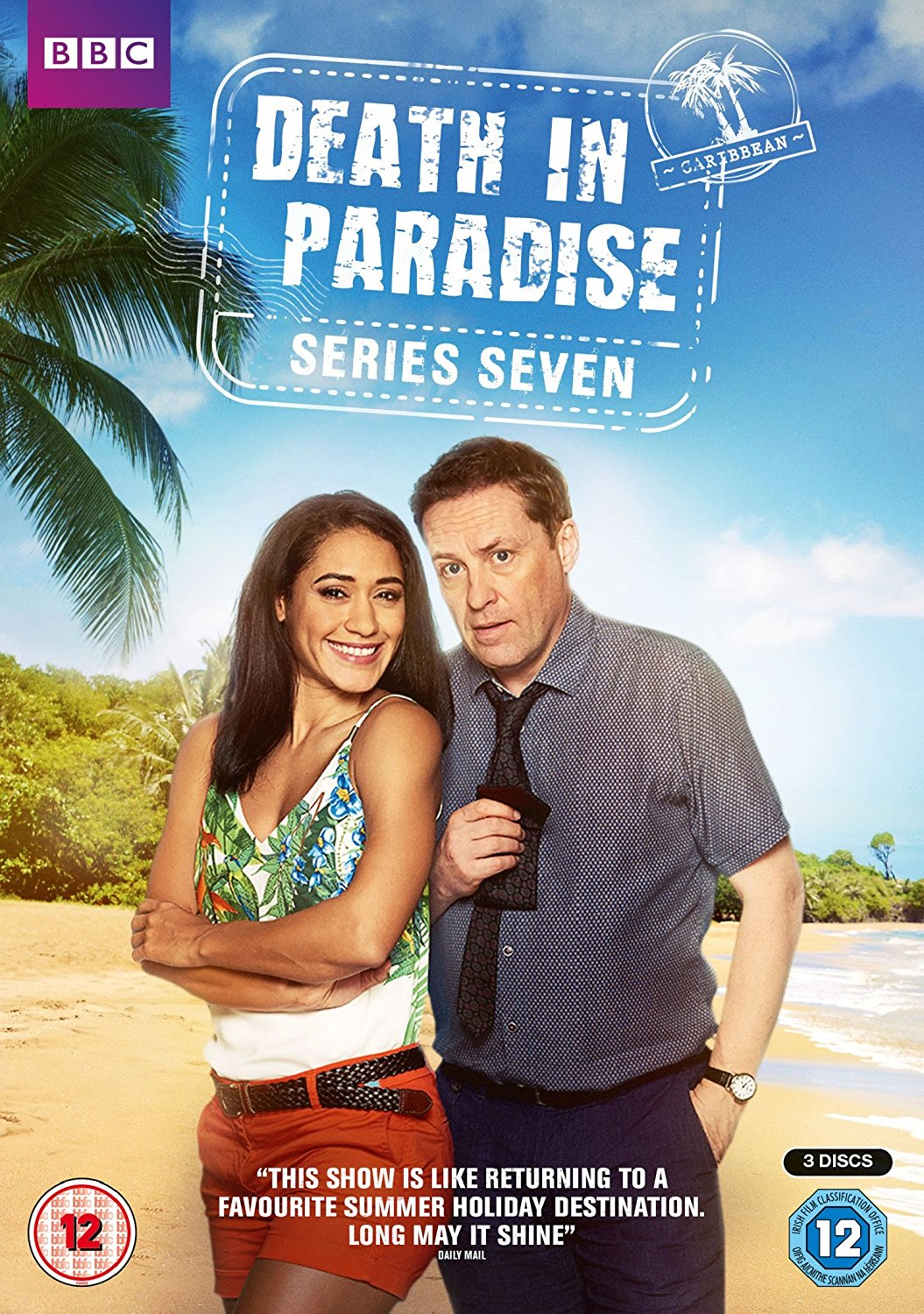 Death in Paradise (έως S10E02)