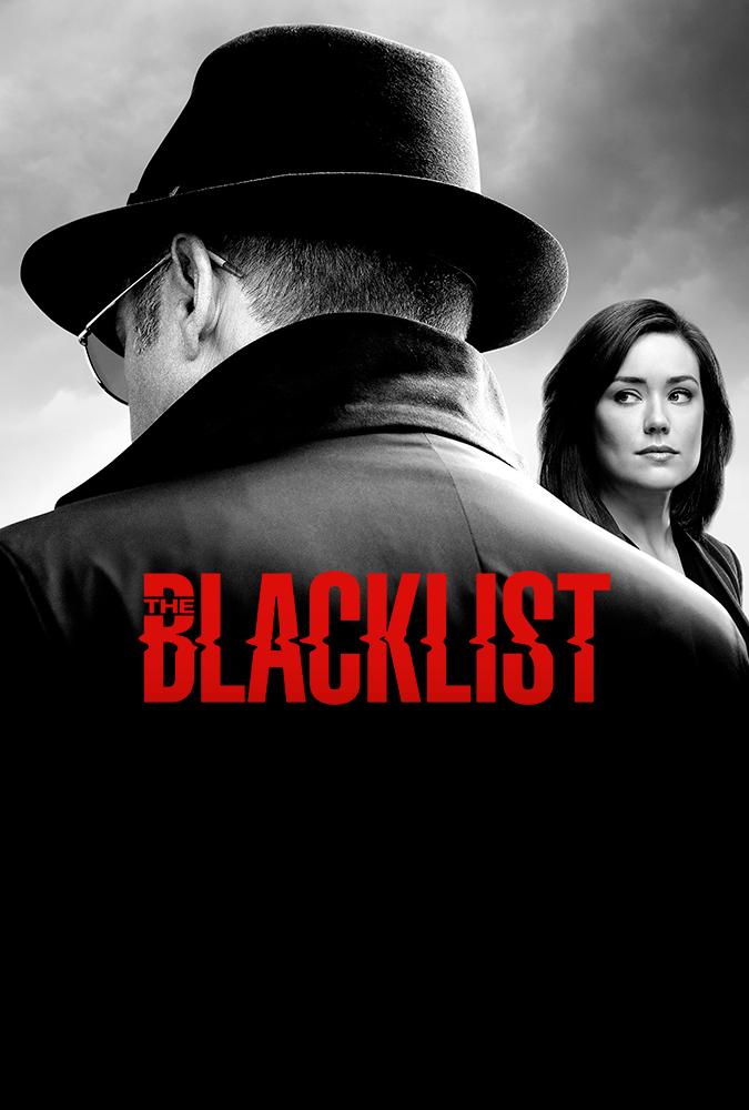 The Blacklist (έως S08E17)