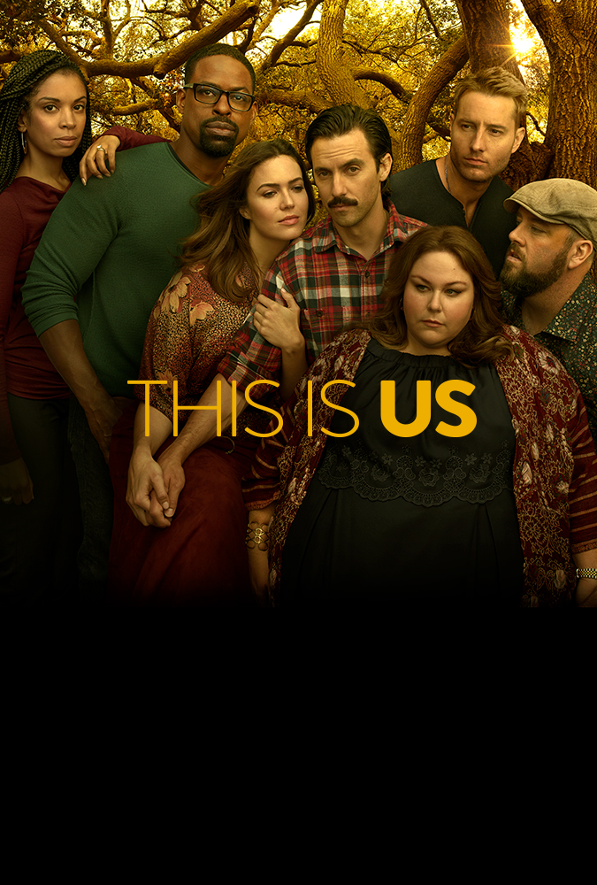 This Is Us (έως S05E08)