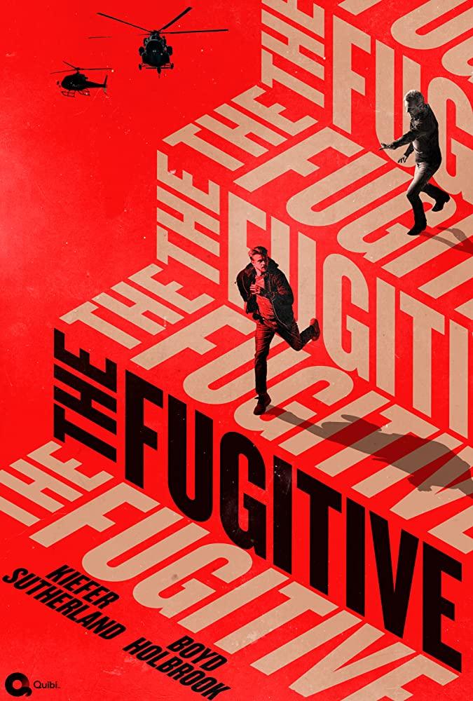 The Fugitive (S01)