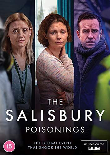 The Salisbury Poisonings (S01)