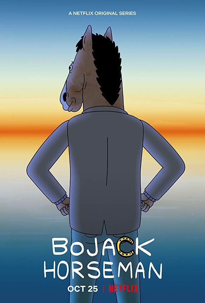 BoJack Horseman (S01-S06)