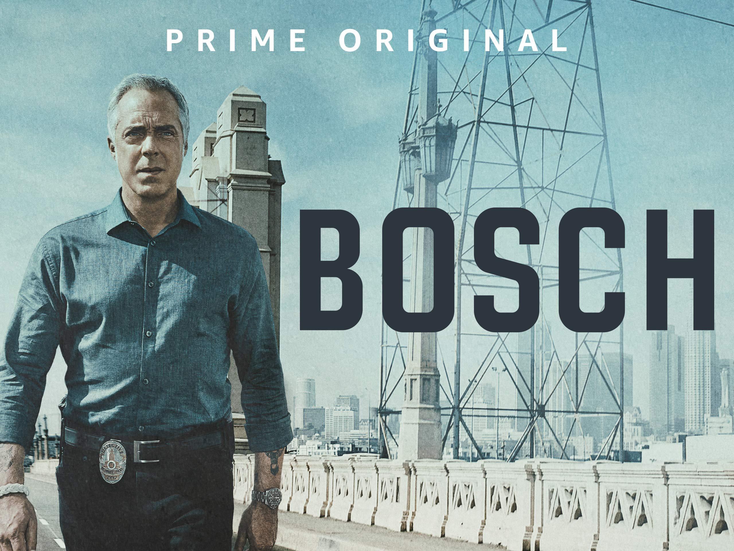 Bosch (S01-S07)