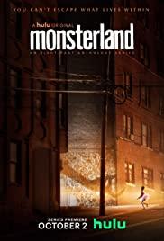 Monsterland (έως S01E07)