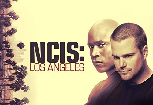 NCIS: Los Angeles (έως S12E016)