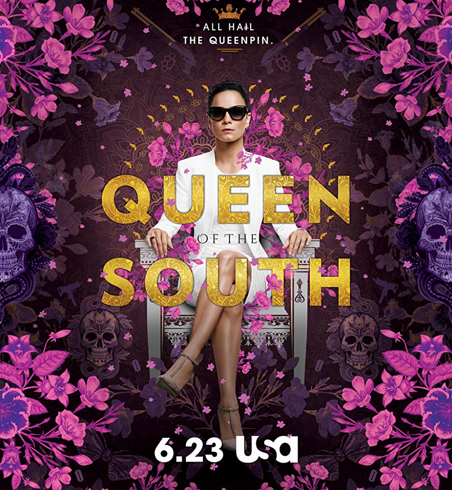 Queen of the South (S01 - S04)