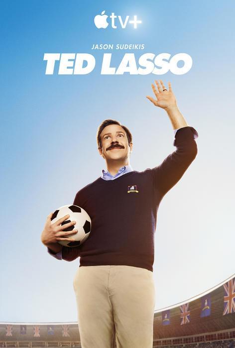 Ted Lasso (έως S02E10)