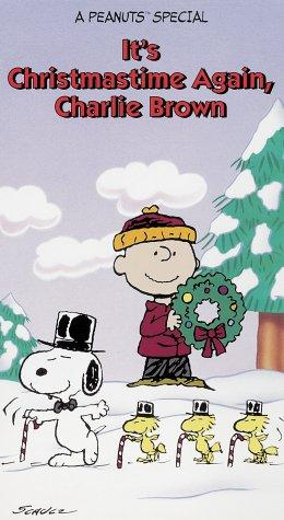 It\'s Christmastime Again, Charlie Brown