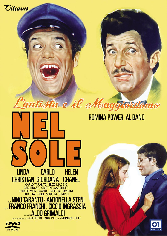 Nel sole (The World\'s Gold)