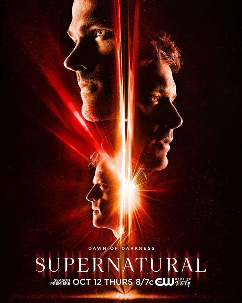 Supernatural (S01 - S15)