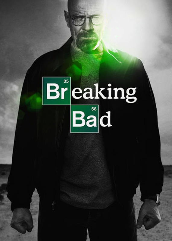 Breaking Bad (S01 - S05)