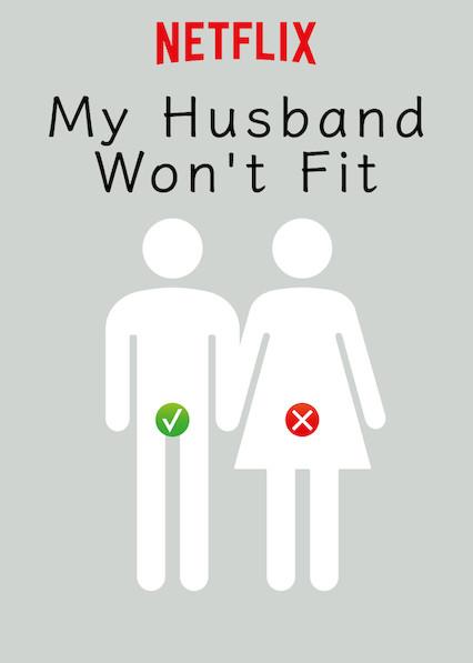 My Husband Wont Fit (S01) (Otto no chinpo ga hairanai)