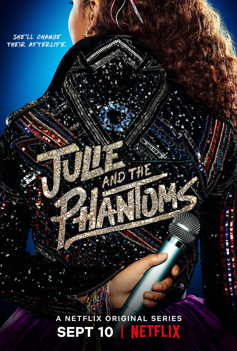Julie and the Phantoms (S01)