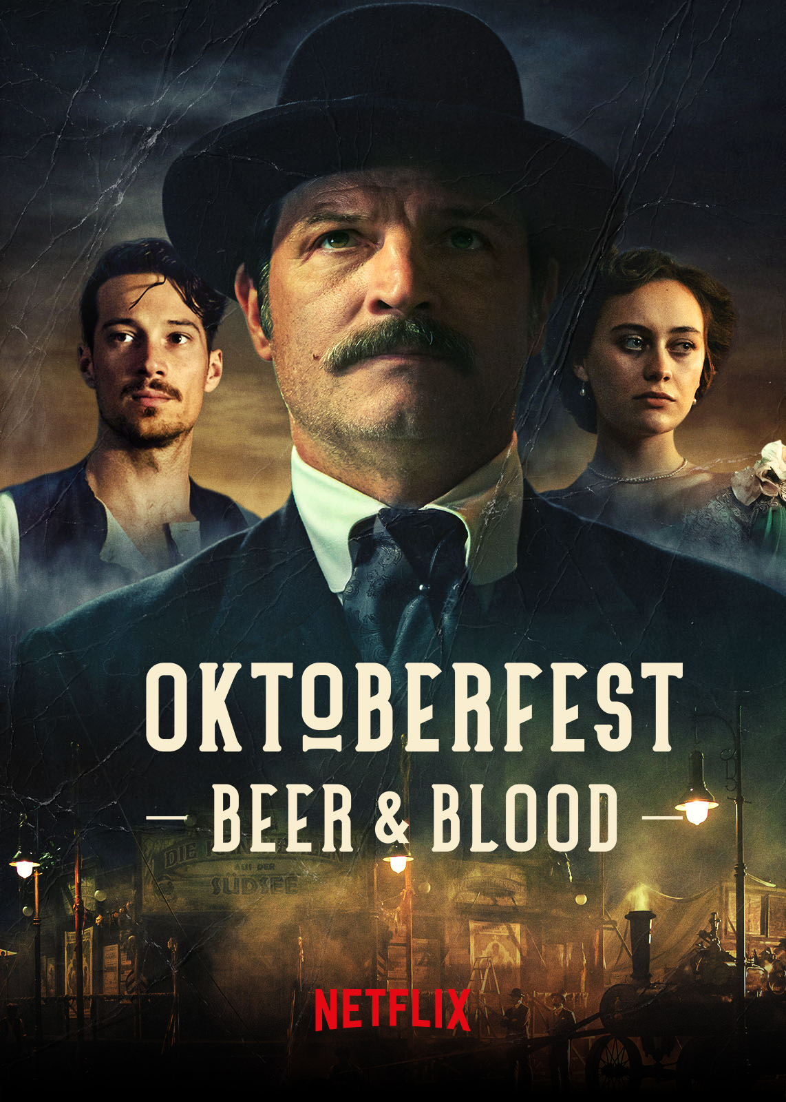 Oktoberfest: Beer & Blood (S01)
