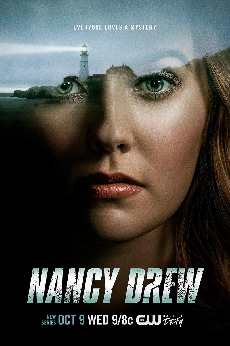 Nancy Drew (έως S02E05)