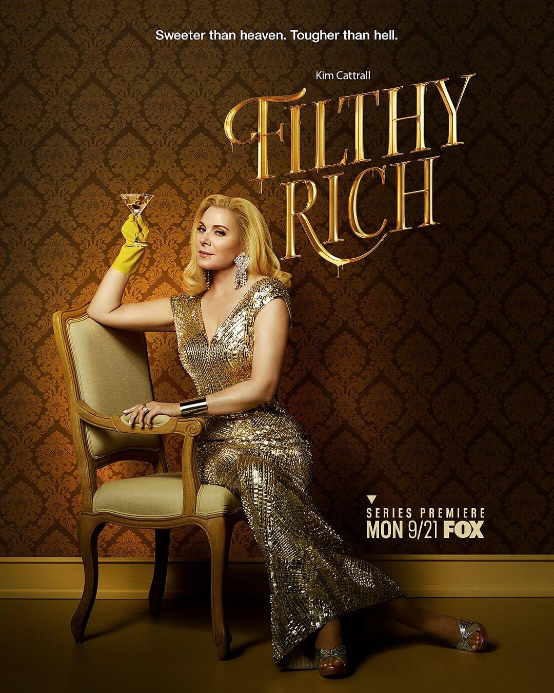 Filthy Rich (S01E06)