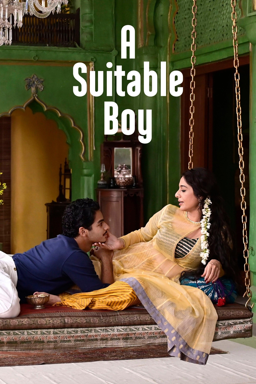 A Suitable Boy (S01)