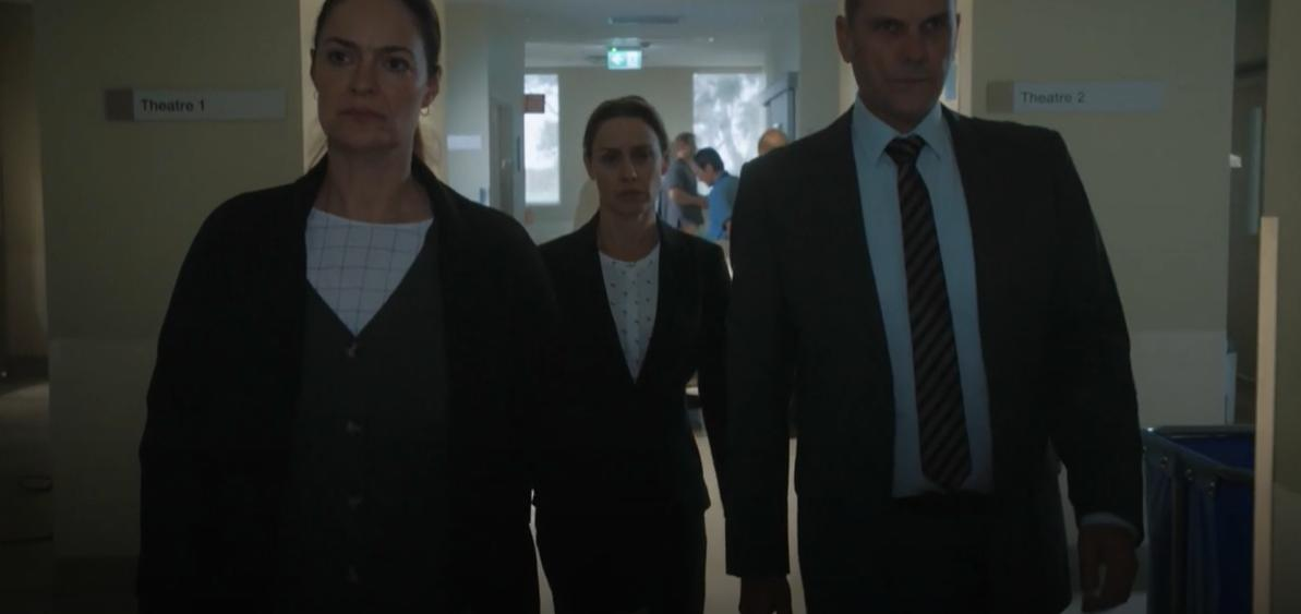 Wentworth: Revenant | Season 8 | Episode 4