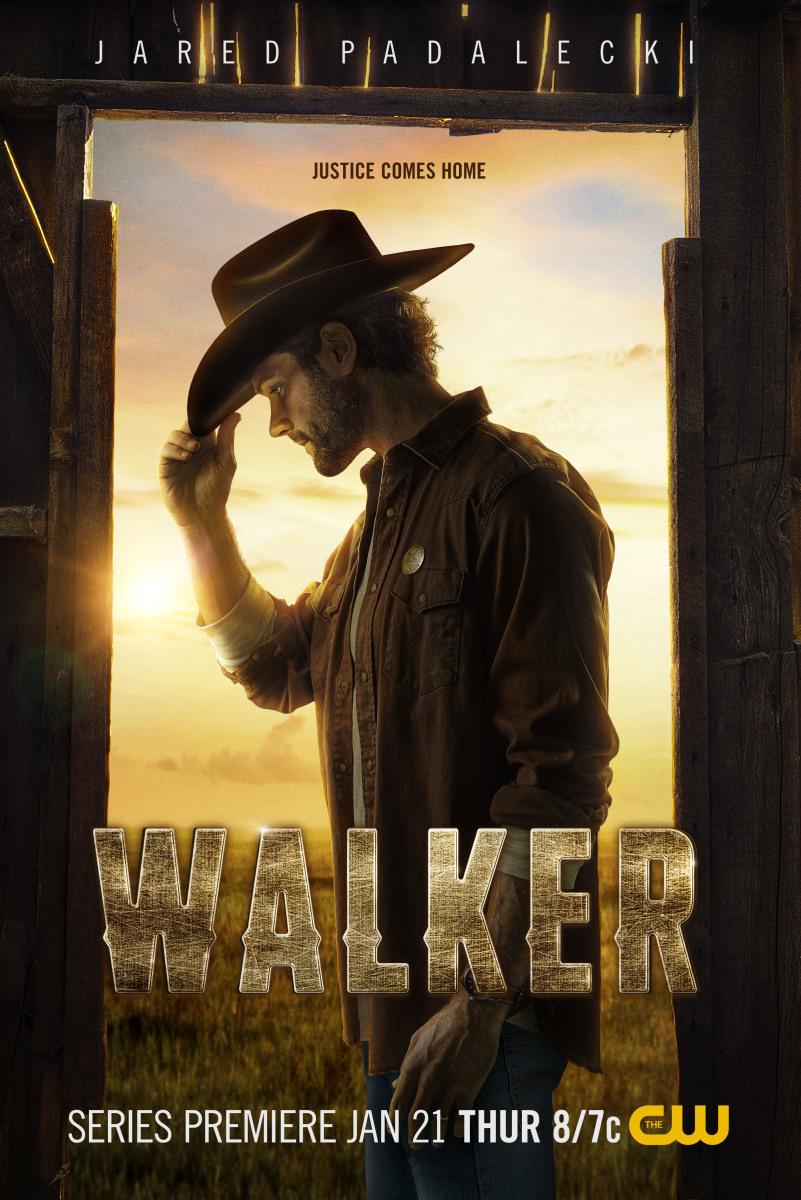 Walker (έως S01E05)