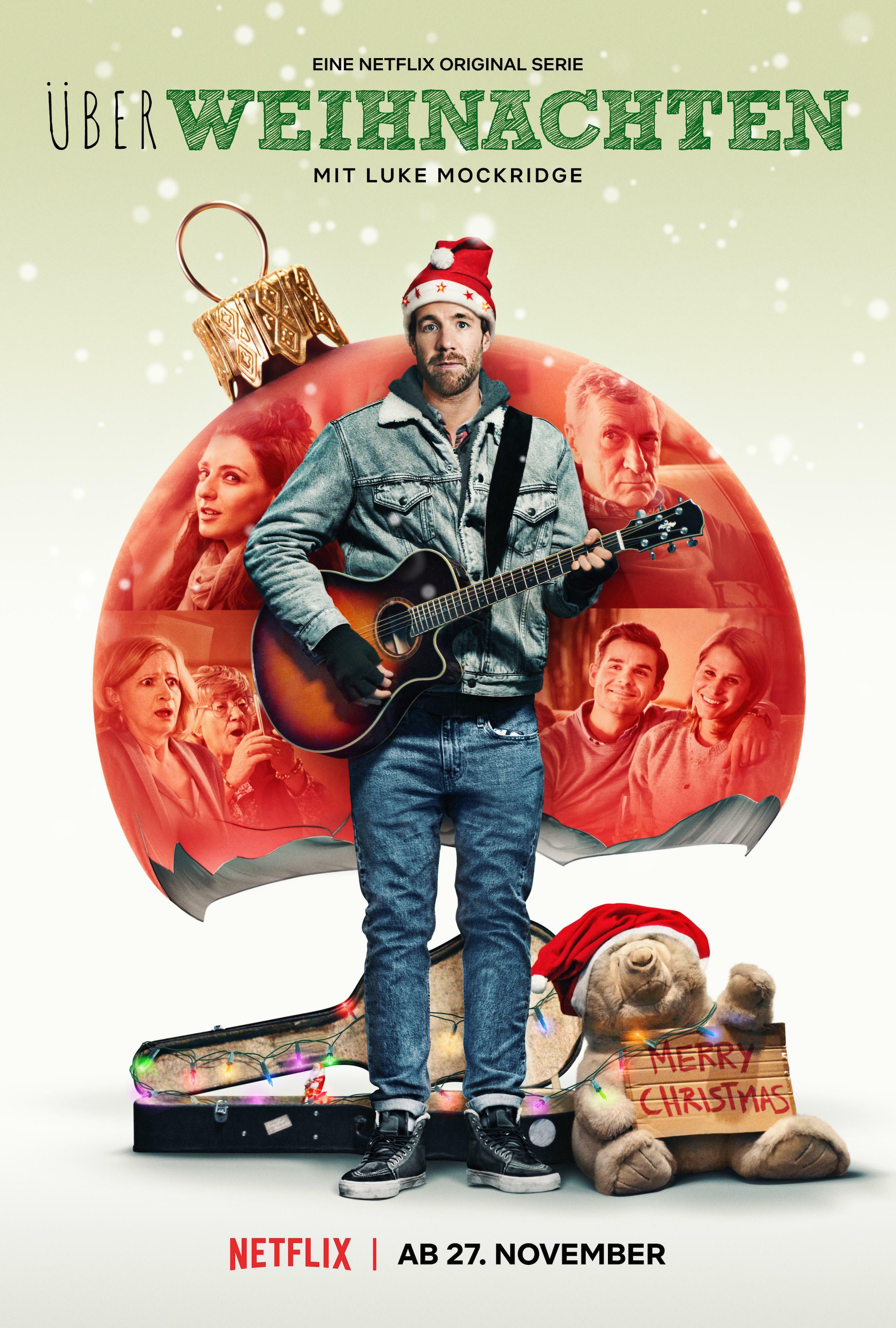 ÜberWeihnachten (S01)