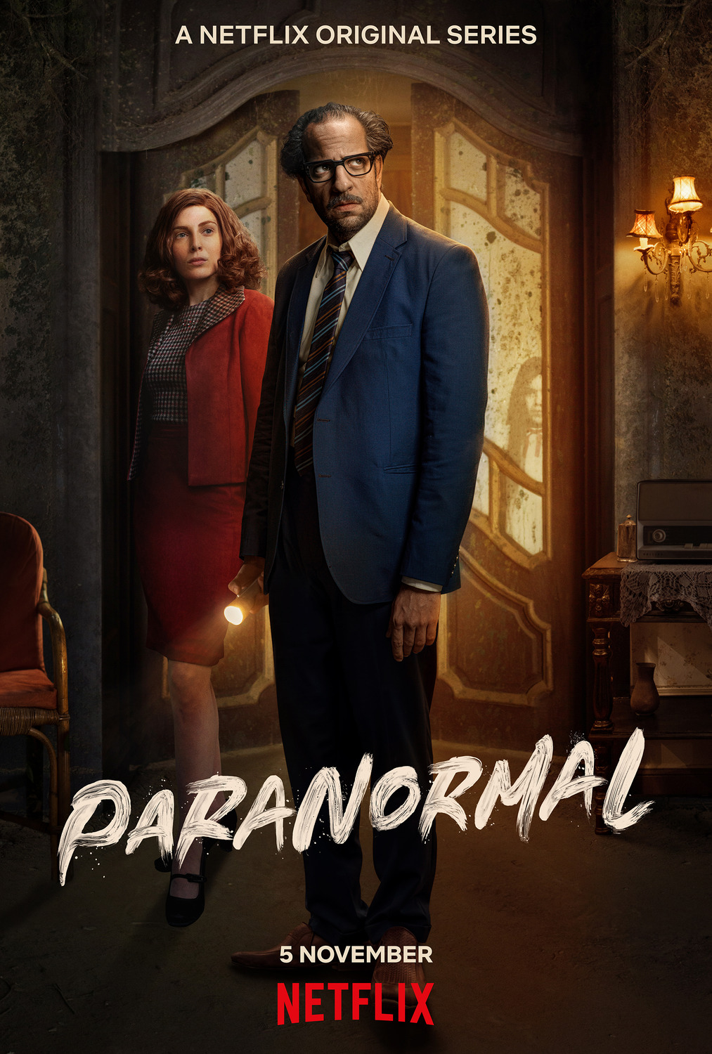 Paranormal (S01)