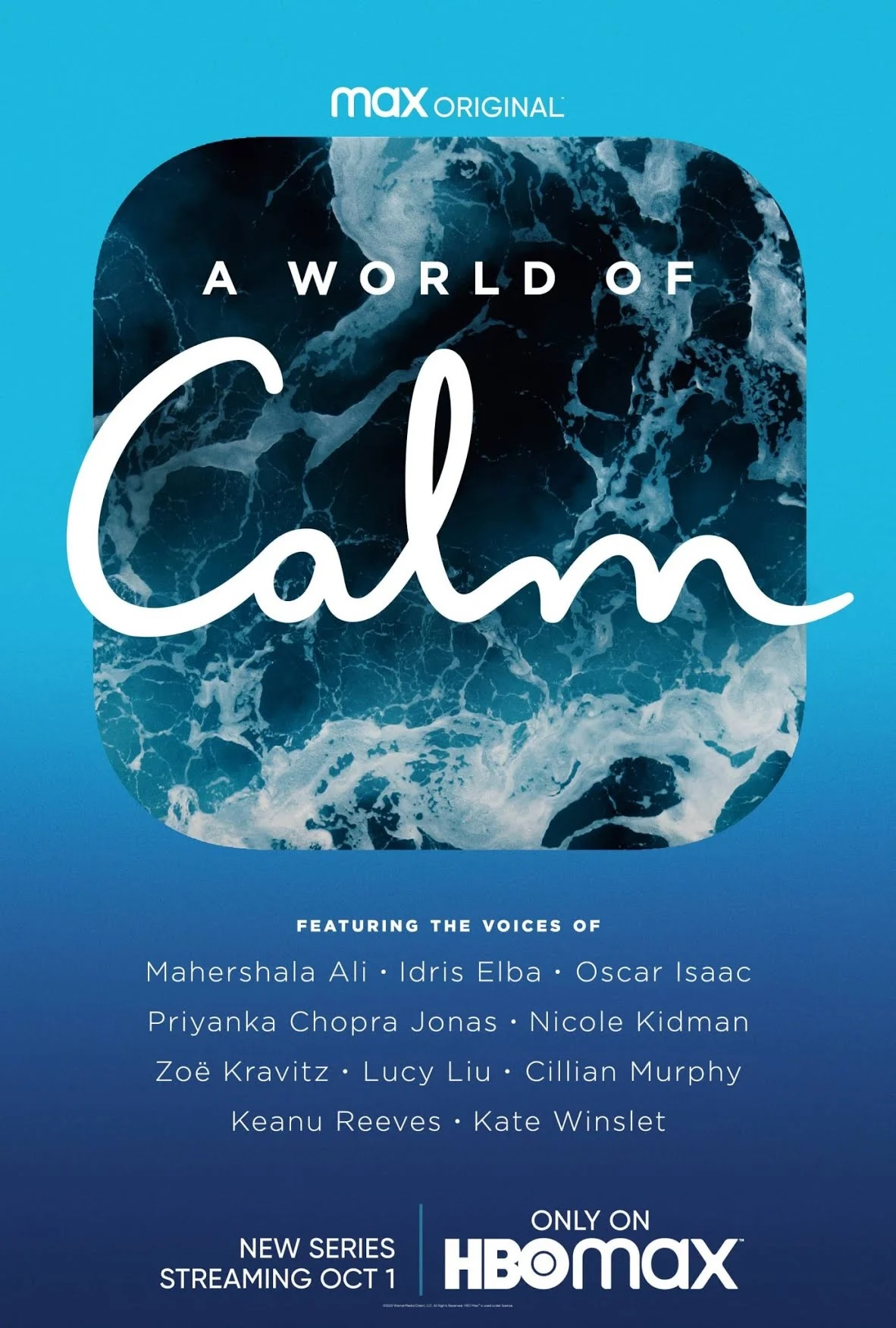 A World of Calm (S01)