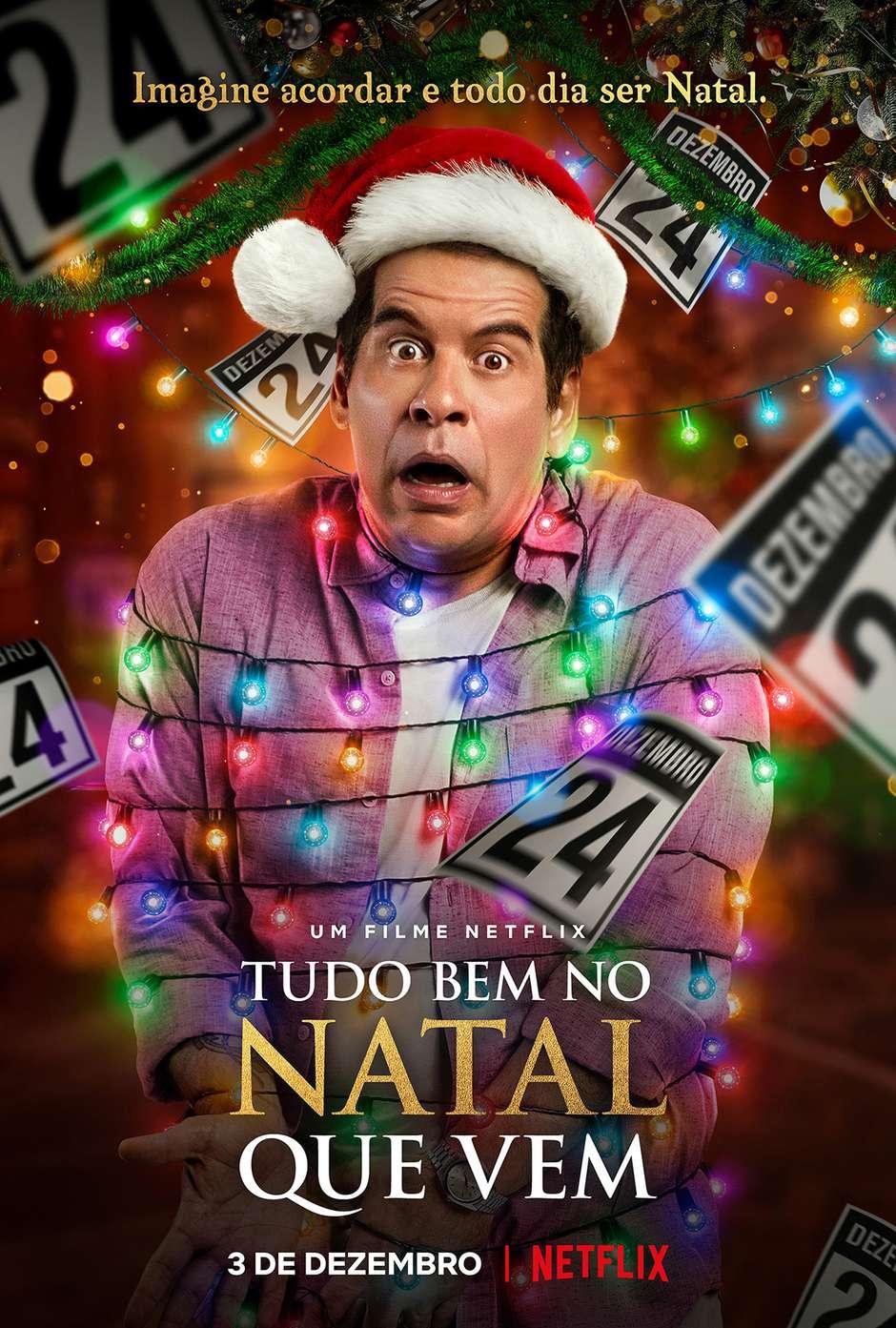 Just Another Christmas (Tudo Bem No Natal Que Vem)