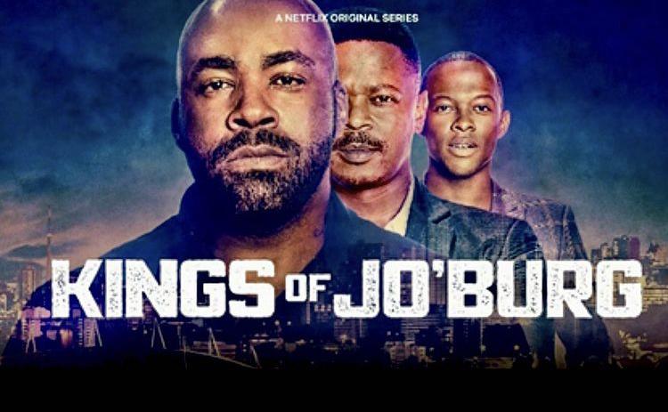 Kings of Jo\'burg (S01)