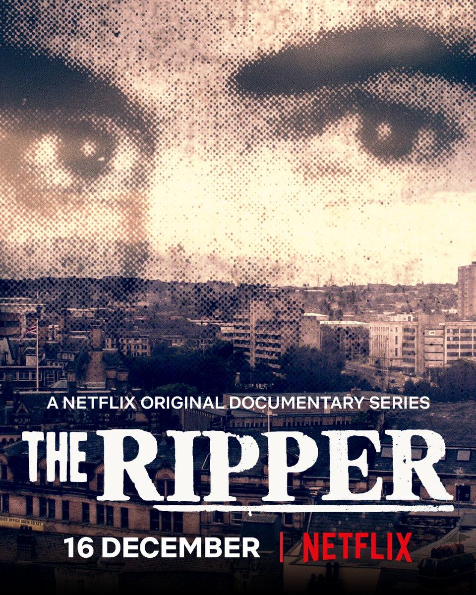 The Ripper (S01)
