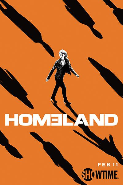 Homeland (S01-S08)
