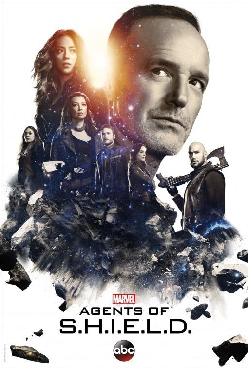 Agents of S.H.I.E.L.D. (S01-S07)