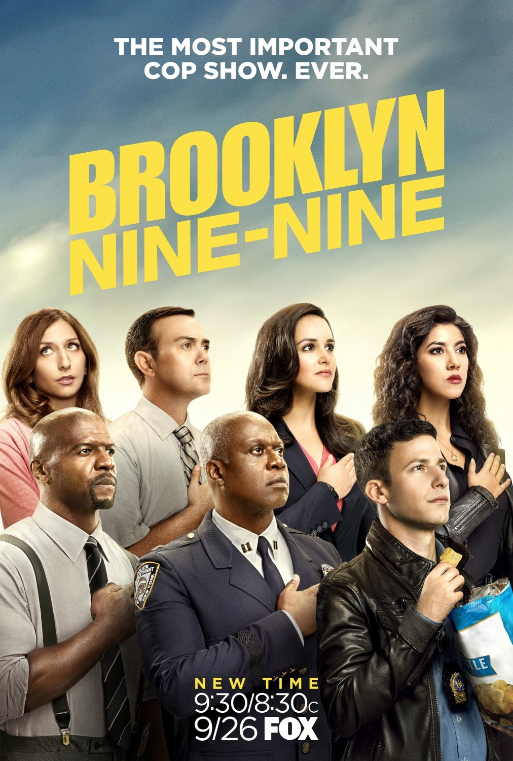 Brooklyn Nine-Nine (S01-S07)