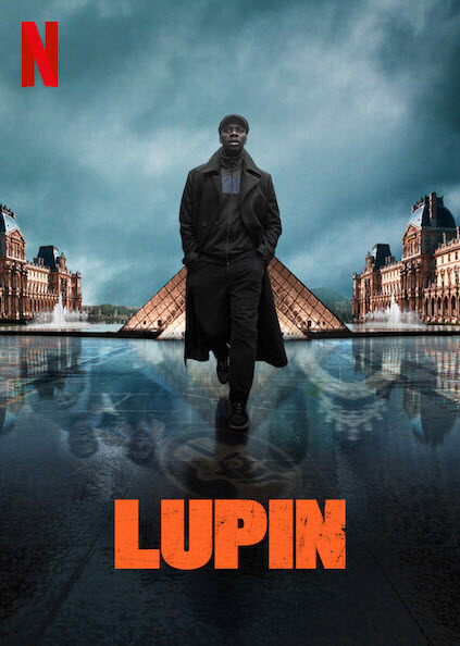 Lupin (S01 - S02)