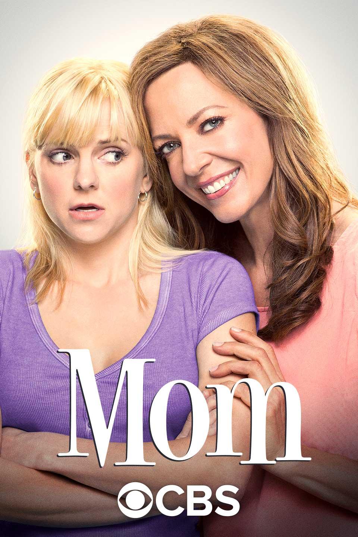 Mom (έως S08E08)