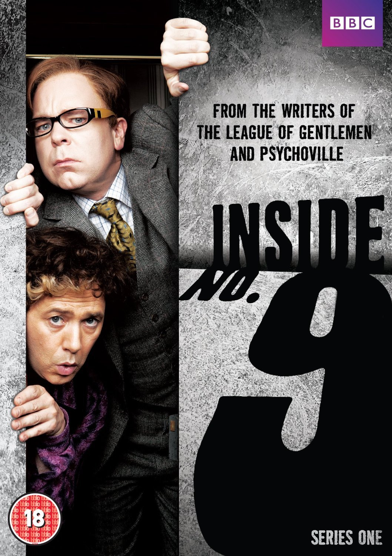 Inside No. 9 (έως S06E01)