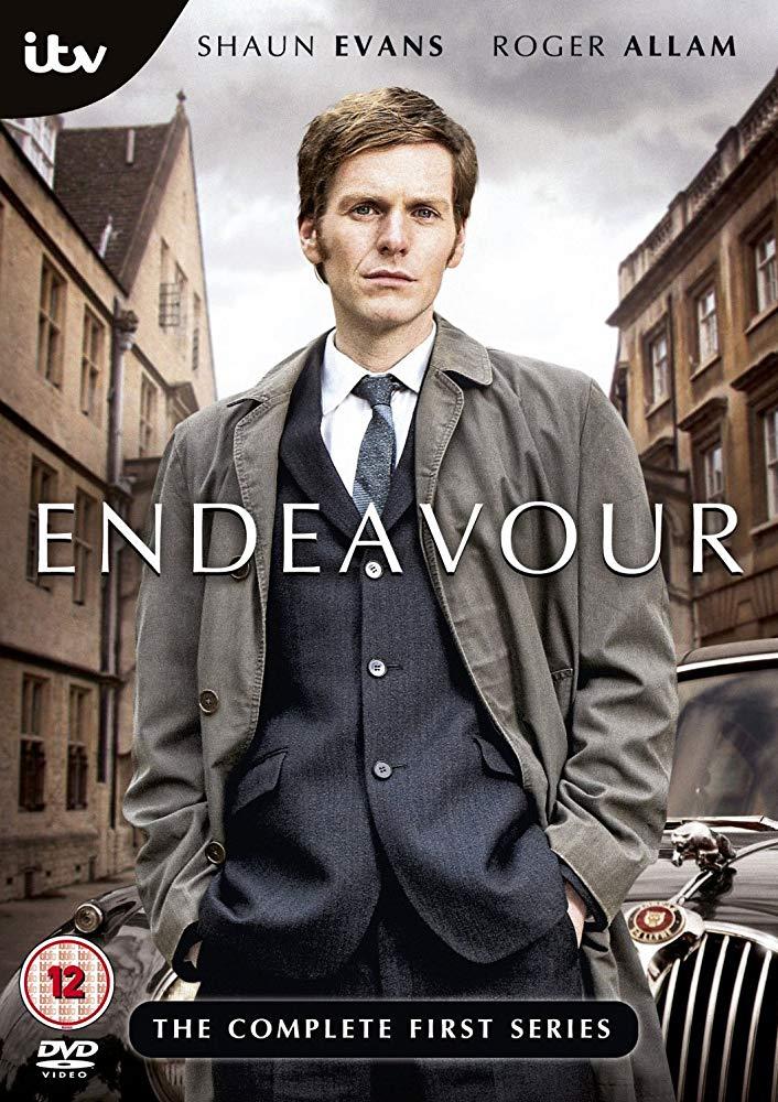 Endeavour (έως S08E01)