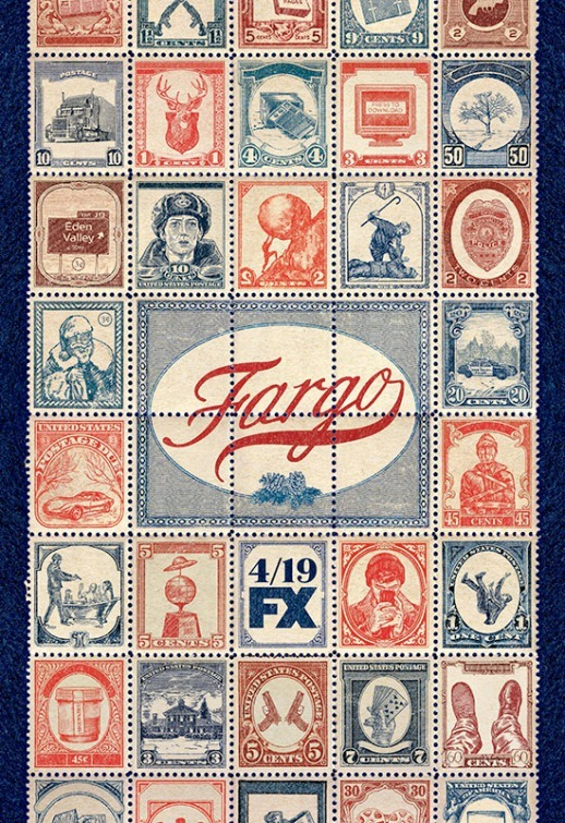 Fargo (S01 - S04)