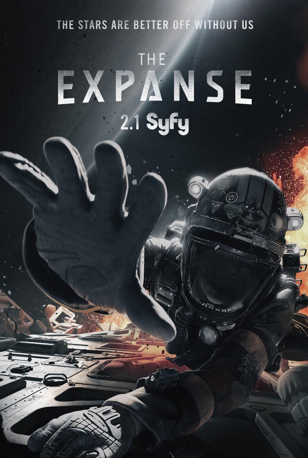 The Expanse (S01 - S05)