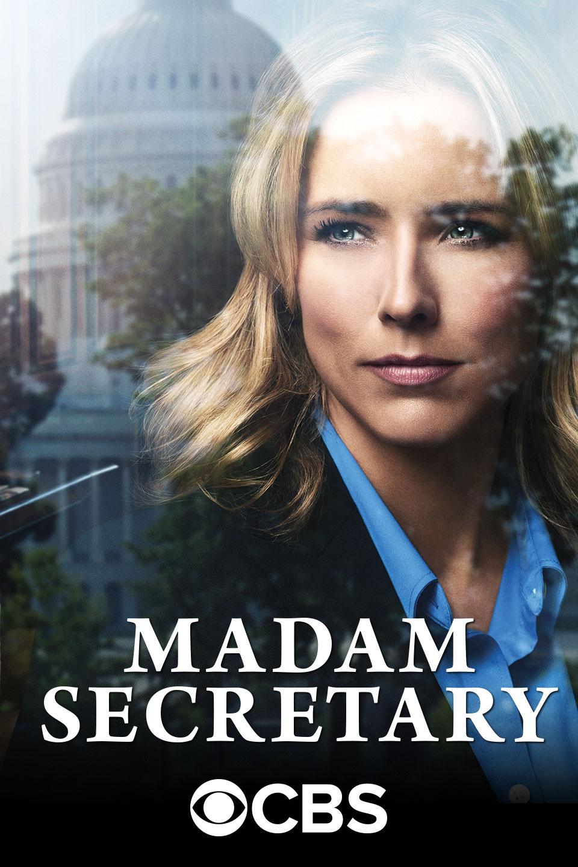 Madam Secretary (έως S06E05)
