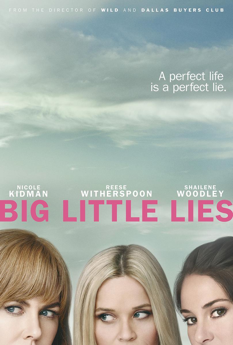 Big Little Lies (S01-S02)