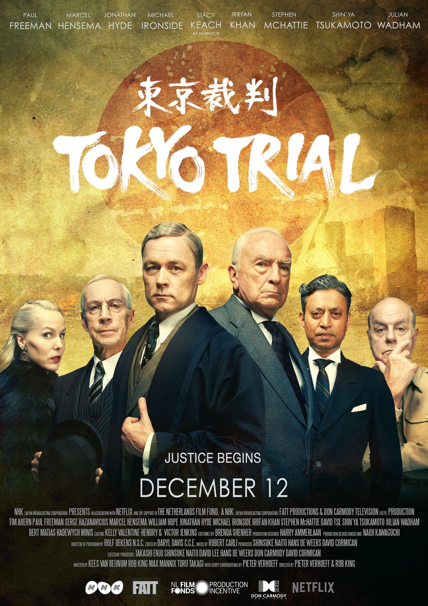 Tokyo Trial(S01)