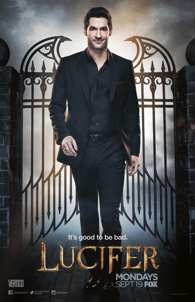 Lucifer (S01 - S06)